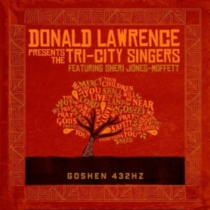 Donald Lawrence - The Voice of the Blood (feat. Blanche McAllister Dykes)